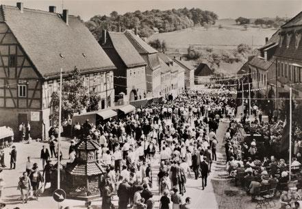 AK DDR Töpfereimuseum Kohren-Sahlis