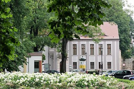Keramikmuseum Bunzlau