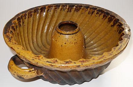 Kohrener Keramik Kuchenform
