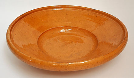 alte Kohrener Keramik Kohren-Sahlis Teller Schüssel