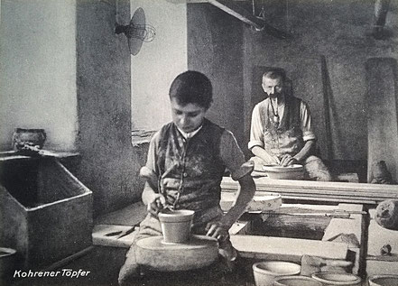 AK Kohrener Töpfer