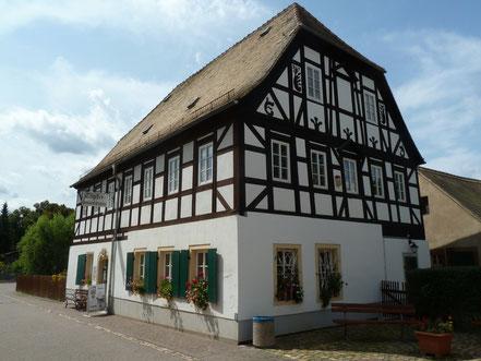 Töpfermuseum Kohren-Sahlis