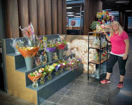 bravis bloemen ziekenhuis winkel boeketten bloemstukken