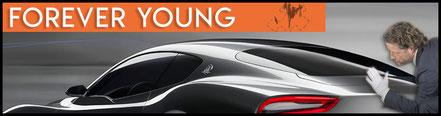 Vorteil für's Auto: Lackschutzfolien schützen effektiv vor automobilen Alterungserscheinungen, wie Steinschlägen und Kratzern.