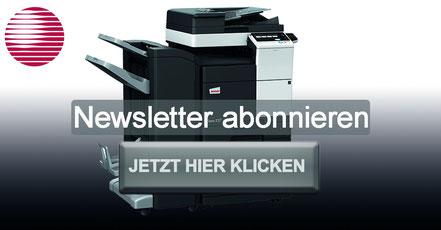 Abonnieren Sie jetzt den Newsletter und verpassen Sie nie wieder Neuigkeiten, Angebote, Aktionen oder Rabatte. Bürotechnik Stroh GmbH möchte Sie gerne immer über die wichtigsten Neuigkeiten informieren.