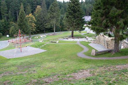 Abenteuerspielplatz Rothaus