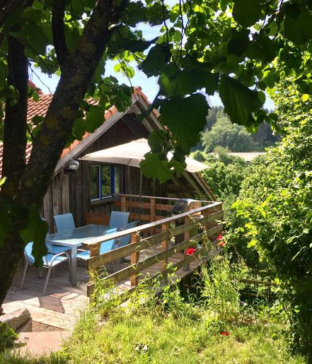 Apartmenthaus / Ferienwohnung in Wutach-Münchingen @wutachferien