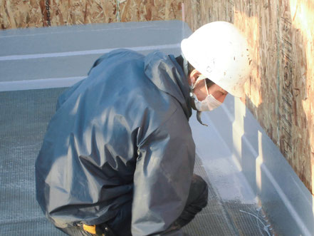 雨漏り修理・防止、無料相談