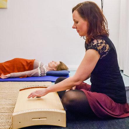 Entspannung esi Berlin Shiatsu Musiktherapie Autogenes Training Berlin Prenzlauer Berg Weißensee Krankenkasse Erwachsene