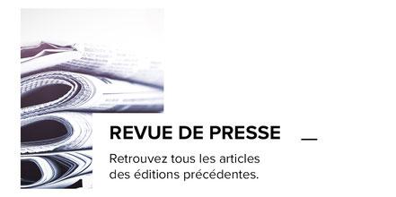 Image renvoyant vers la revue de presse de l'association Arts et Loisirs de Bosdarros. Revue de presse des édition de la manifestation Les Artistes à Bosdarros.