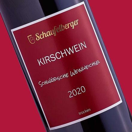 Schwäbische Weinweichsel