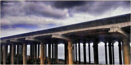 Rwy aeropuerto Funchal - Madeira (FNC) Portugal