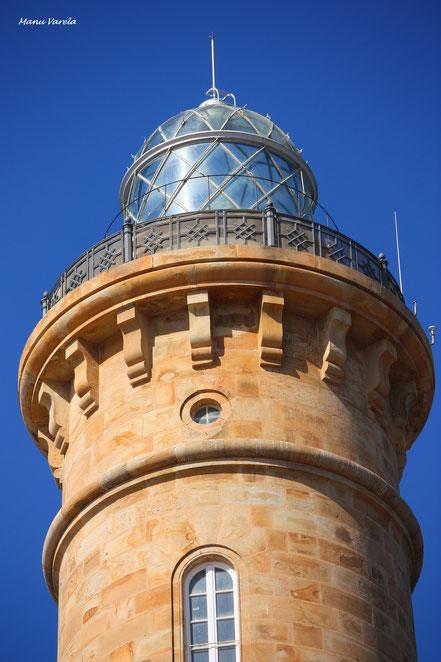 Faro de Chipiona - Cádiz