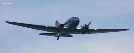 DC 3 Air France