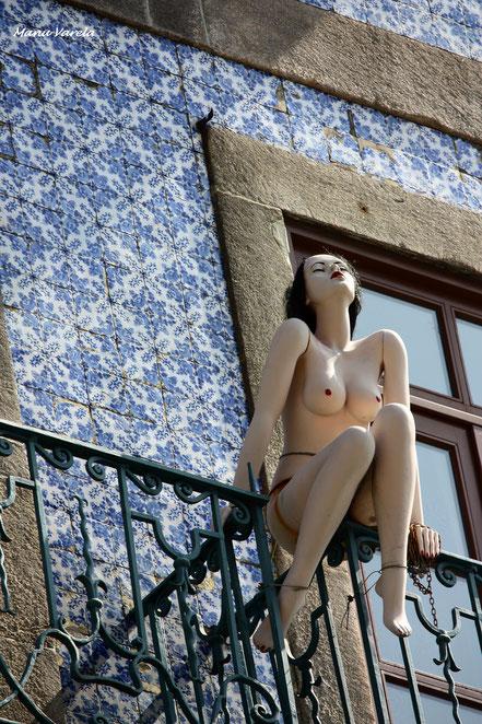 Tomamos el sol ? Oporto - Lisboa