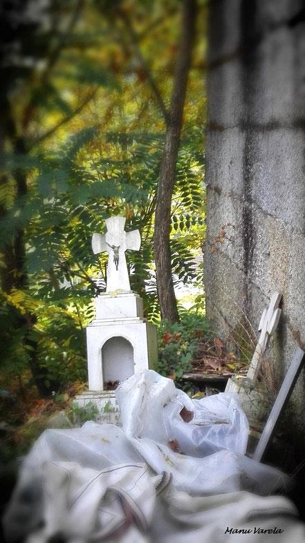 Cementerio de Ribadavia - Orense