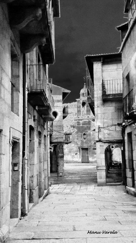 Barrio Judío - Ribadavia - Orense