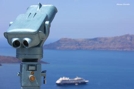 Tomavistas con las mejores vistas de Santorini - Grecia