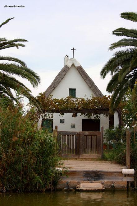 Barraca de la Albufera - Valencia