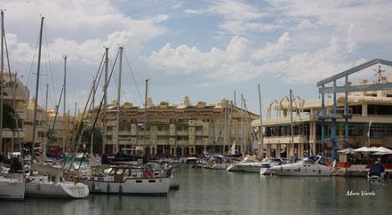 Puerto Marina - Benalmádena - Málaga