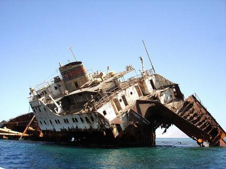 Loullia Wreck era un vaixell de càrrega de Panamà, construït a Suècia i posat en marxa el 1952.