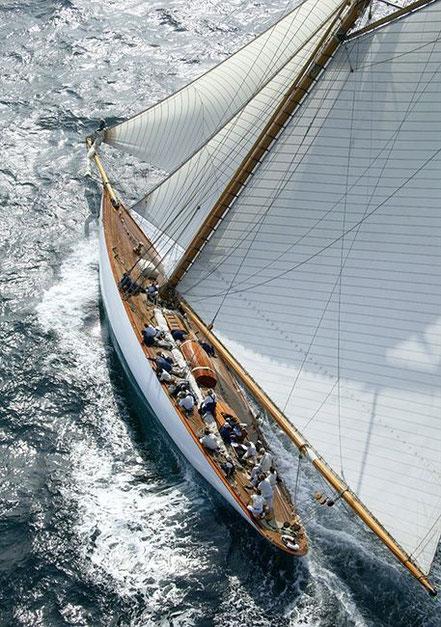 Vaixell Mariquita de 19 m, real 33 m , 1911.