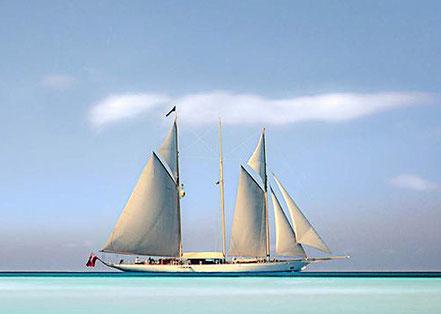 L'últim gran veler mallorquí El Adix.