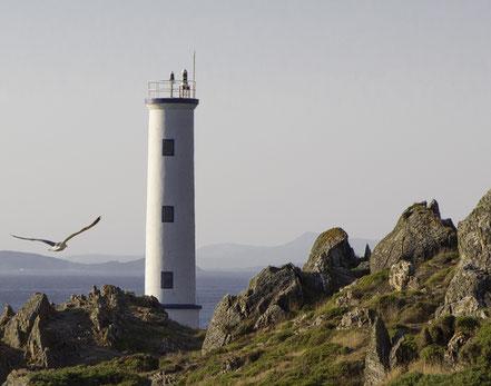 Far Cap Home, Vigo, Pontevedra, Galicia.
