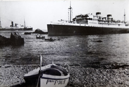 El Kantara.