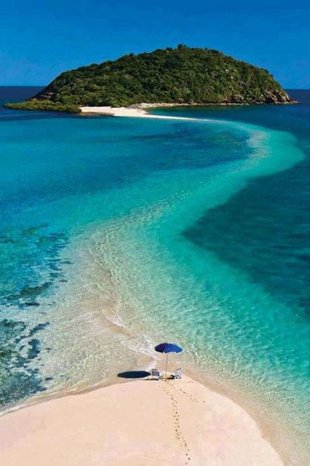 Illa Fiji.