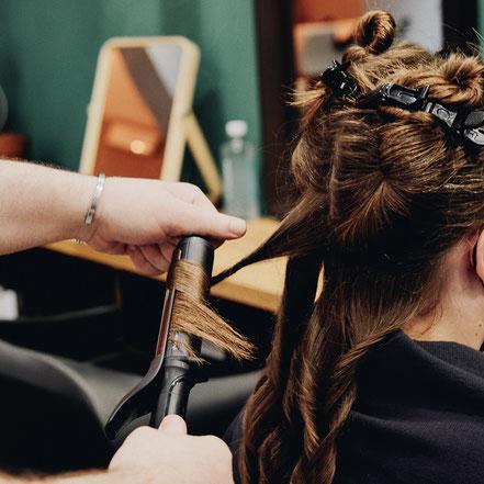 Mejor peluquería corte Madrid