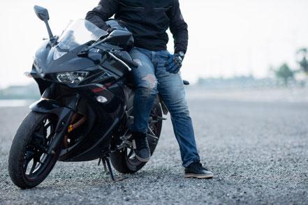 Protection de l'oreille pour la moto, les transports, l'avion