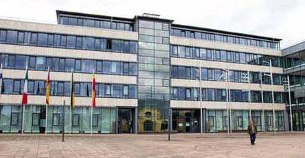 Landratsamt Rastatt bietet Informationen zur Scheidung