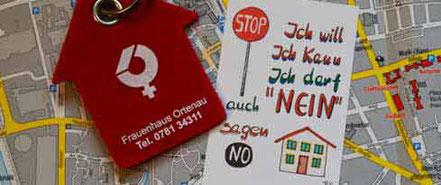 Frauenhaus Ortenau hilft bei Scheidung