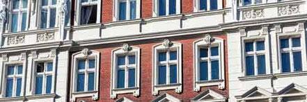 Fragen zum Wohnungseigentumsrecht? Kanzlei Christopher Müller und Kollegen beraten Sie kompetent!