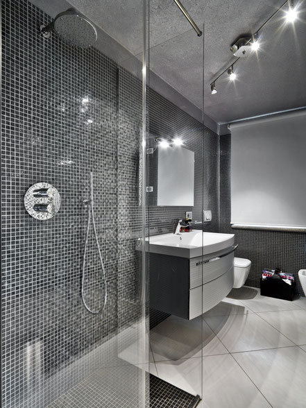 Faïence / carrelage / meuble salle de bain