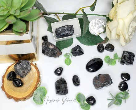 turmalina negra, venta de turmalinas, tourmaline black