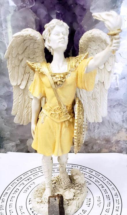 angel uriel, arcangel uriel
