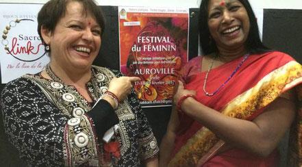 Un bel article sur ce Festival si particulier