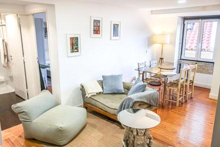 Mondego Apartment
