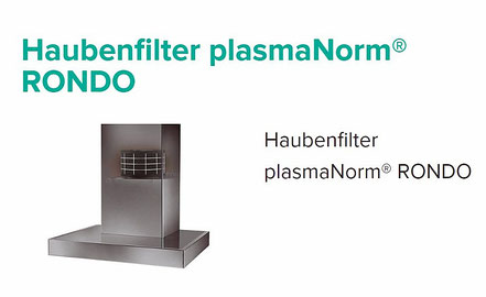 plasmaNorm Rondo Montageanleitung
