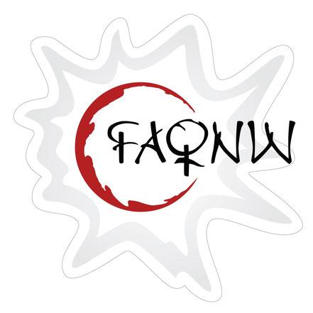 Logo FAQNW femmes autochtones du Québec Natives Women