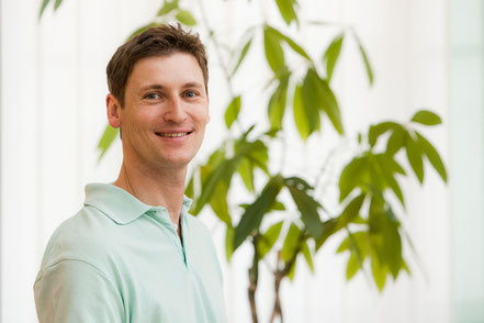 Dr. Thomas Klinkner