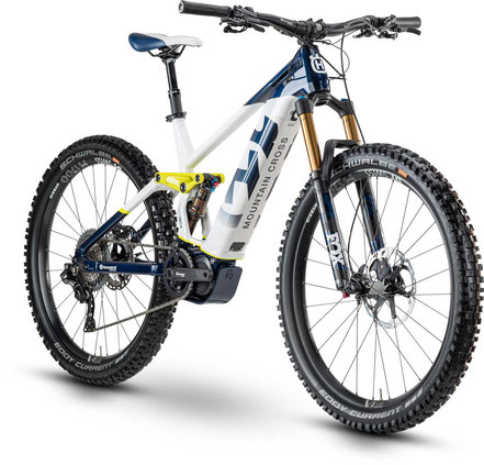 Husqvarna Mountain Cross MC8 - 2020