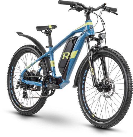 R Raymon Fourray E 1.5 - 2020