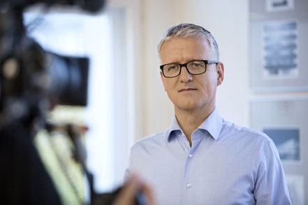 Picture: Martin Kerscher - business journalist and systemic coach