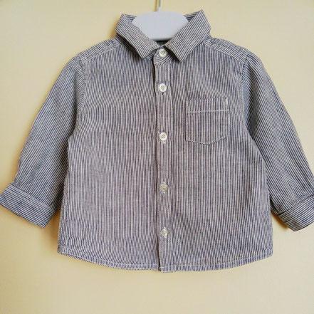 Chemise d'occasion pour bébé 9 mois