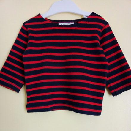 vêtements pour enfants à petit prix