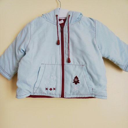manteau pas cher pour enfant