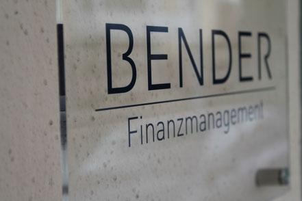 Ulrich Bender, Finanzmanagement, Vermögensberatung, unabhängige Finanzberatung, Family Office